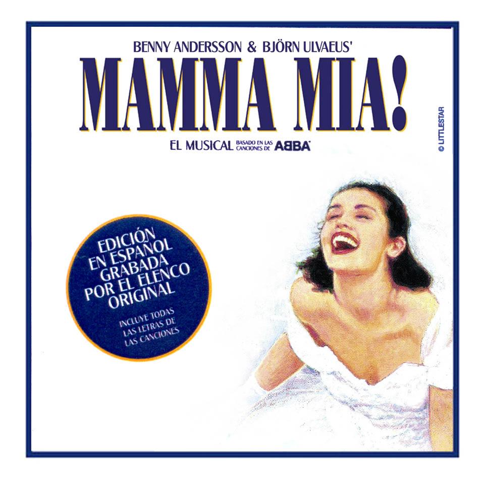 Mamma Mia Here We Go Again Original Motion Picture Soundtrack Cast Of Mamma Mia Here We Go Again: Discographie
