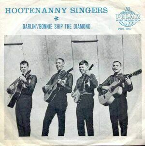 hootenanny singers mårten gås