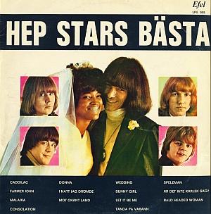 The Hep Stars - Jukebox Hits