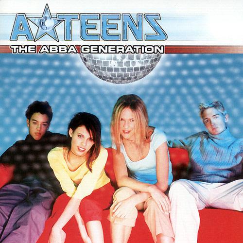 ABBA - Voulez-Vous / Angeleyes