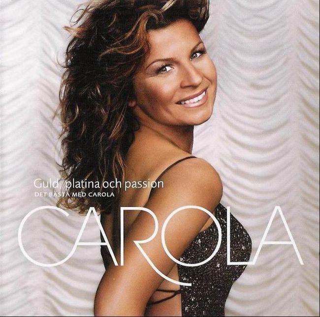 Carola - My Tribute