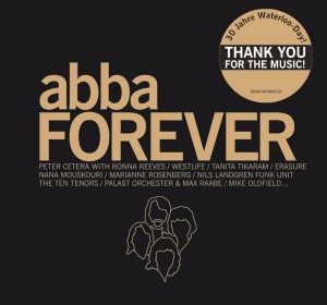 Covers - ABBA Forever