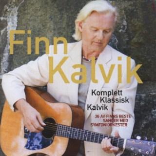Finn Kalvik Malene