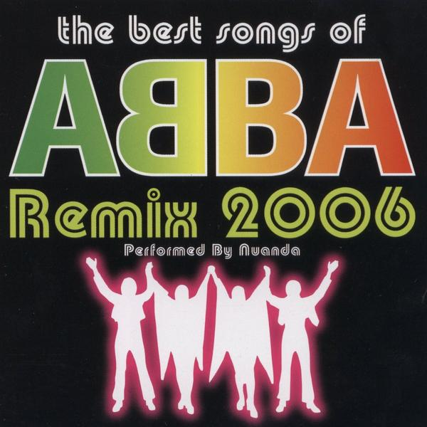 Best Love Mashup Song Download It: Best Songs Of ABBA Remix 2006 The