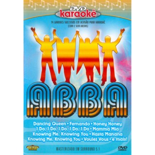 datABBAse - A B B A - Officials ABBA Related albums from 2009