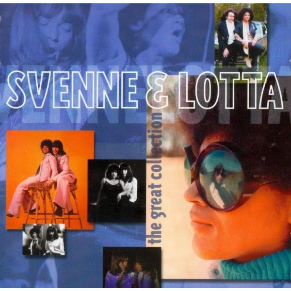 Svenne & Lotta - Dance (While The Music Still Goes On)