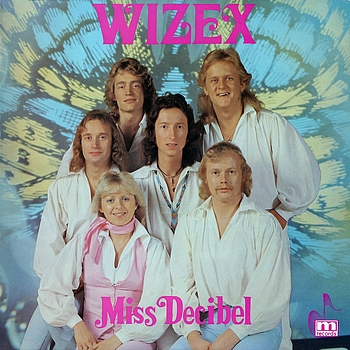 Wizex - Miss Decibel