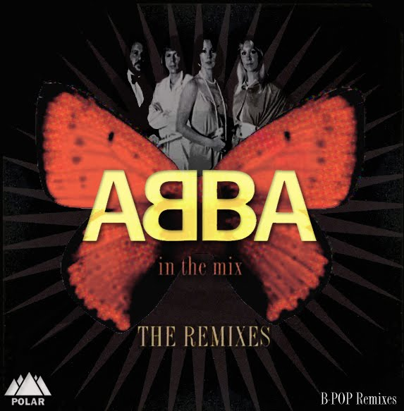 ABBA - Remixes